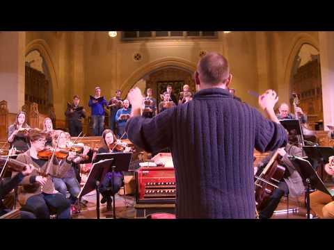 Feb. 13 - Northwest Baroque Masterworks: Handel's Theodora