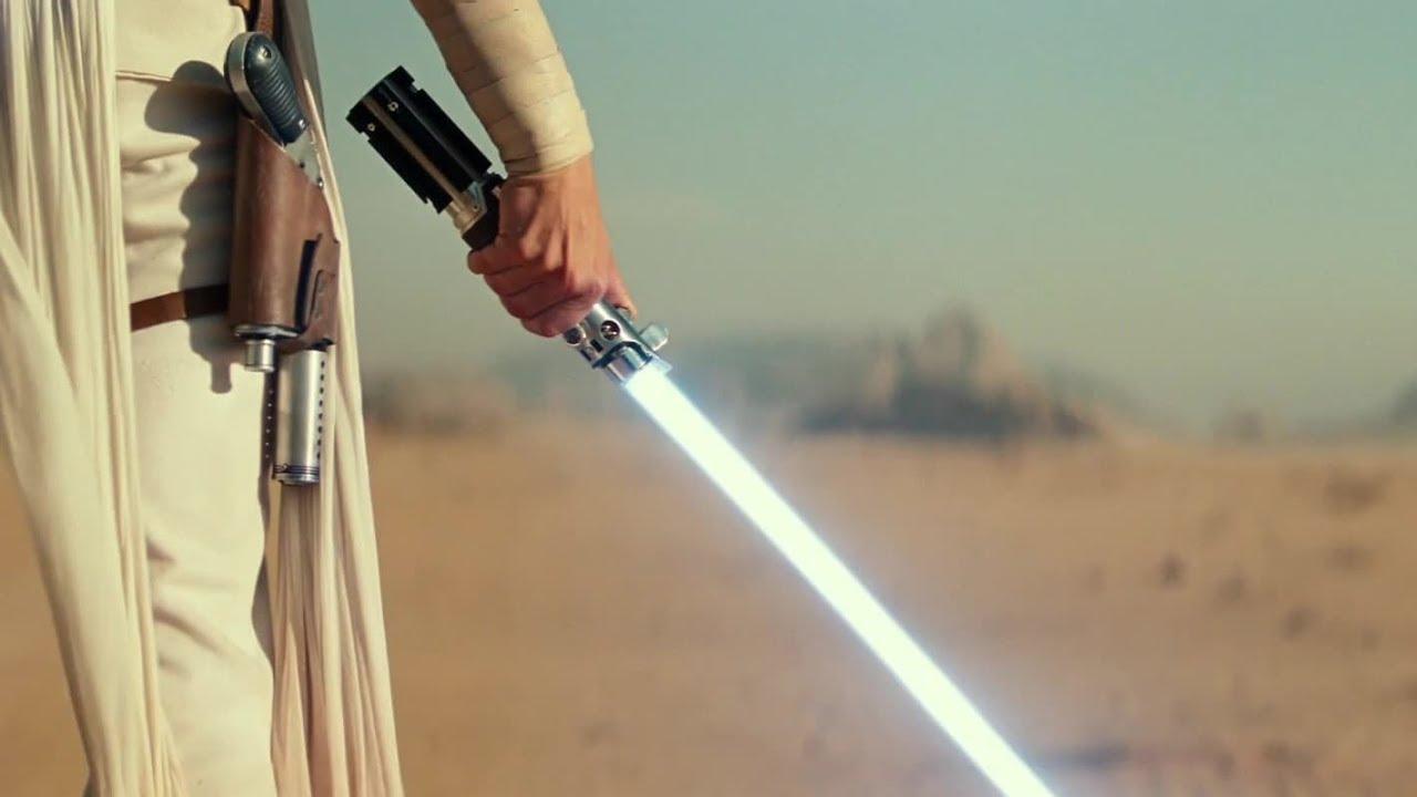 Rise of Skywalker-entusiast ledsen över allra sista Star Wars-film