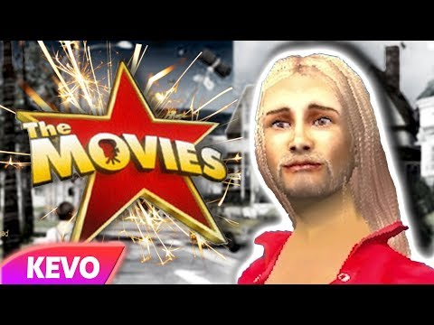 Download Youtube: The Movies but my movie doesn't make sense