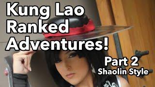 Kung Lao Ranked Adventures - Shaolin Style [Mortal Kombat 11]