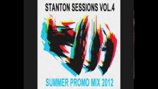 Stanton Warriors - Stanton Sessions Vol. IV