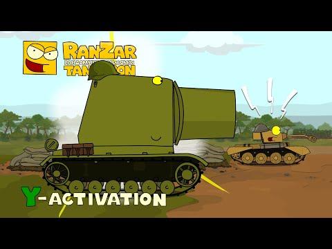 Tanktoon Y-activation RanZar