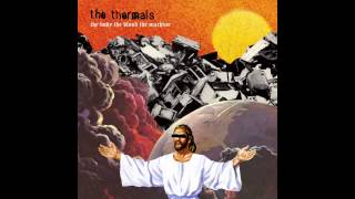 The Thermals - Test Pattern