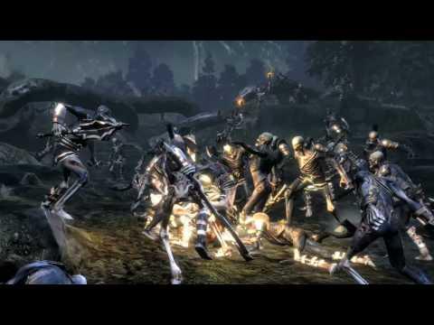 God of War 3 Official Trailer HD 1080P
