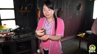 螺蛳炒肉是啥味?秋子和三嫂各炒一锅,朋友们快来评判哪碗更香