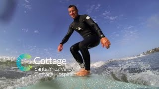 Santa Ynez Valley Cottage Hospital: Excellence in Care