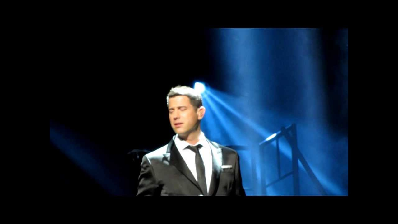 Il divo all by myself k ln 2013 youtube - Il divo all by myself ...
