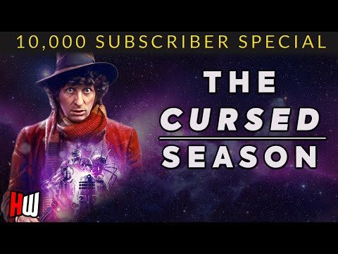 The Curse of Doctor Who Season 12