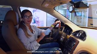 2017 Buick Enclave Leather Group | Brickell Buick GMC | Miami, FL