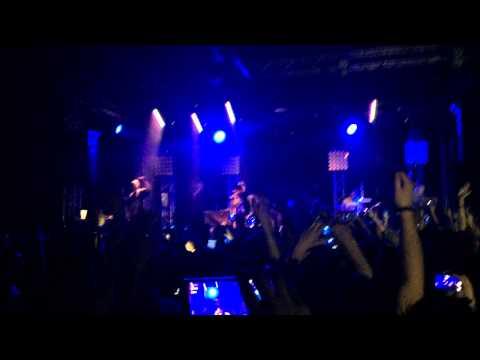 Gemitaiz & MadMan @ Hiroshima Mon Amour Torino 30/1/2015 Black Mirror