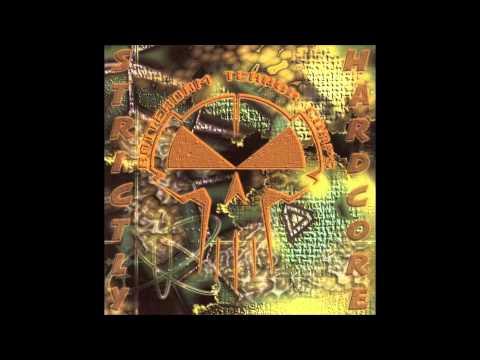 Rotterdam Terror Corps – Strictly Hardcore (Rare Full Album/CD) [Full HD]
