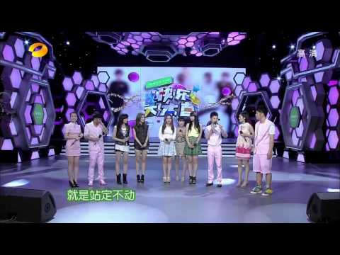 [ENG SUB] 130302 HNTV Happy Camp miss A cut