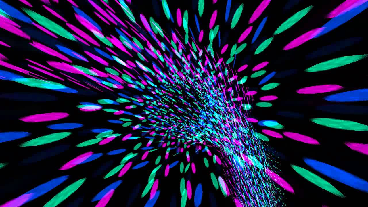 Disco Wormhole Live Wallpaper for Android - YouTube