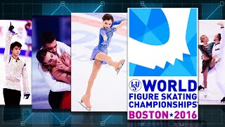Worlds 2016 (Boston) Preview: The Main Contenders for the Podium.