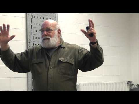 Jeff Halper - War against the people: Israel, the Palestinians and global pacification