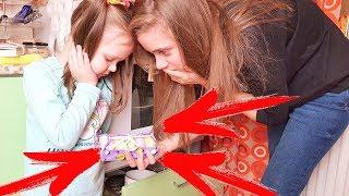 Дети устроили сами КВЕСТ / Нашли подарки на Новый Год НЕ ПОДЕЛИЛИ