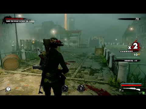 MrSoichiro - Let's Play Zombie Army 4: Dead War |