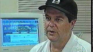 Paperless Ticketing Demonstrated in 1999 at Roger Dean Stadium