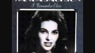 Watch Wanda Jackson Baby Lets Play House video