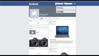 Opencart Facebook Otomatik Paylaş Modülü
