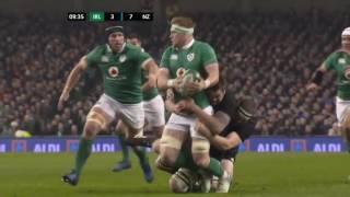 Rugby union 2016 Ireland vs New Zealand   Autumn International