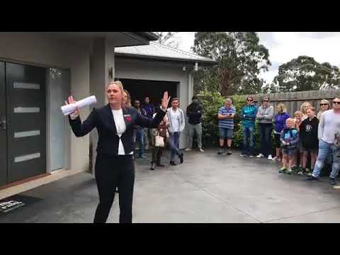 04/11/17 | Melbourne Real Estate Auctions | 1A Faraday Road Croydon South 3136