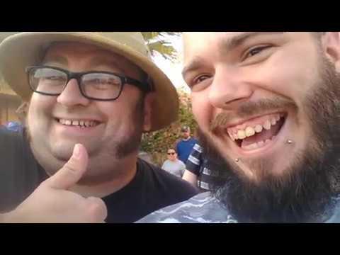 James Show - Carpetbagger Meet up in Orlando!
