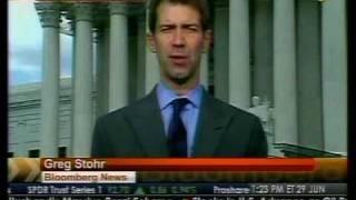 Today in Washington - Sotomayor Ruling Overturned - Bloomberg
