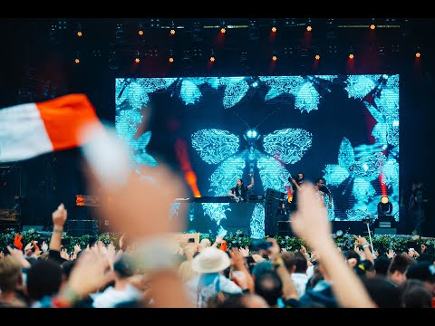 Live @ Tomorrowland Belgium 2019 - W2