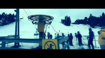 Hirvensalo Ski Resort (February 14th 2015)