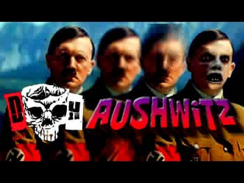 Decadëncia Hümana   Aushwitz