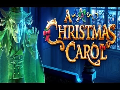 A Christmas Carol Online Slot from Betsoft Gaming with 3 Epic Bonus Features