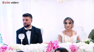 Gambar cover Kurdische Hochzeit - Dogan & Zilan - Xebat Neco - Part 02- by Evin Video