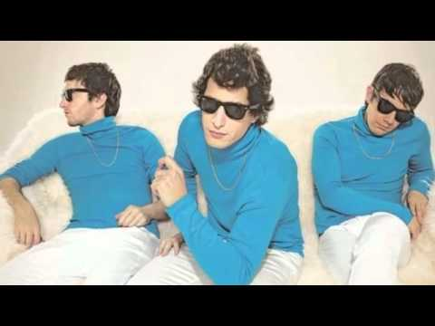 Turtleneck and Chain  Lonely Island