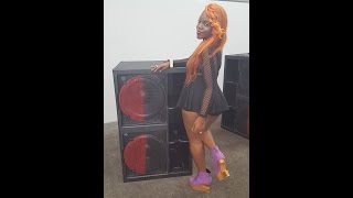 Sassy Diva Hot Gal anthem(Official Music Video Dweet Productions