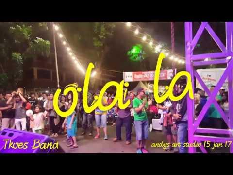 O La La By Tkoes Band