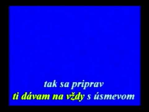 international karaoke Slovak & Czech_deejaypet_biely_kvet.mpg
