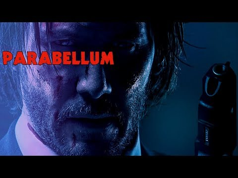 PARABELLUM | Worlds Most Powerful Action Music | 1-Hour Epic Music Mix