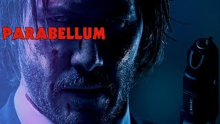 Download PARABELLUM   Worlds Most Powerful Action Music   1-Hour Epic Music Mix