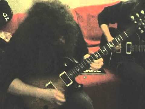 Opeth show you how to play Heir Apparent