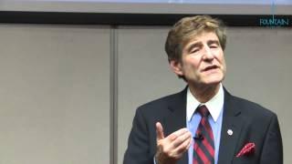 Daniel's Diet, Burden or Blessing? - Dr. Hans Diehl
