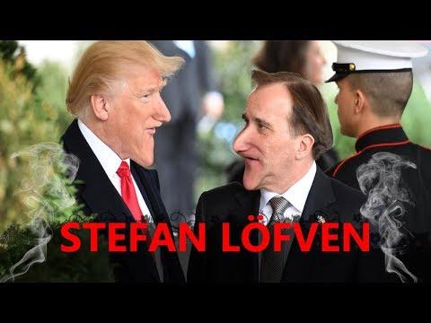 Stefan Löfven - Louise Andersson Bodin & Rasmus Gozzi