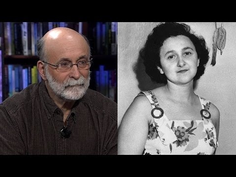 Sons of Julius & Ethel Rosenberg Ask Obama to Exonerate Their Mother in Nuclear Spy Case