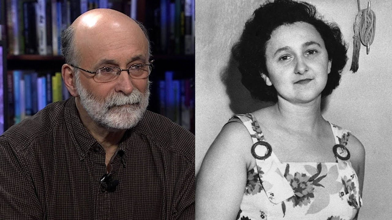 Download Sons of Julius & Ethel Rosenberg Ask Obama to Exonerate Their Mother in Nuclear Spy Case