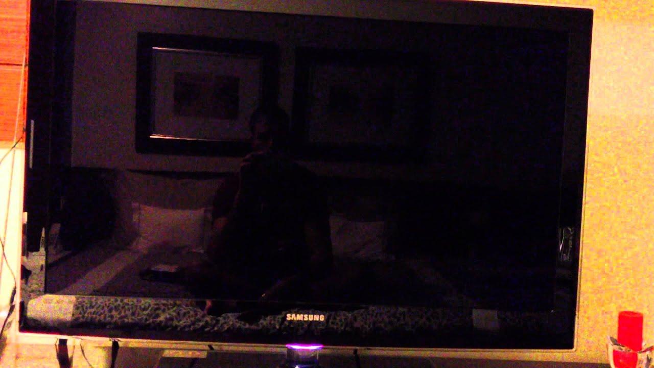 Destravando vídeos no USB em TV LED Samsung