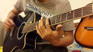 Ipang - tentang cinta, guitar tutorial video Mp3