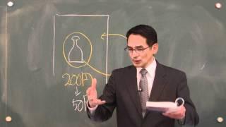 石川秀樹先生「速習!マクロ経済学」第1回 経済学の思考パターン 1/2 thumbnail