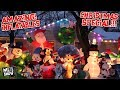 AMAZING CHRISTMAS LIGHTS!!! 2017! CHRISTMAS INFLATABLES! Christmas Special!