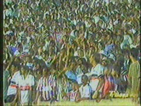 16/05/1999 - Santa Cruz 1x0 Sport (Gol de Luis Carlos)