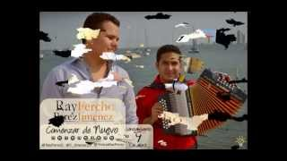 Comenzar de nuevo - Ray Perez  & Fercho Jimenez